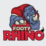 rhino_vector