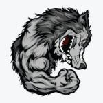 wolf_vector